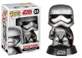 Pop! Star Wars: The Last Jedi - Captain Phasma