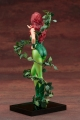 DC COMICS POISON IVY -MAD LOVERS- ARTFX+ STATUE