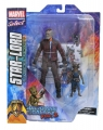 Star-lord i Rocket z Guardians of the Galaxy 2 Marvel Select