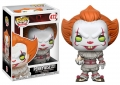 POP! MOVIES: IT – PENNYWISE WITH BOAT