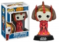 Królowa Amidala Star Wars POP Vinyl