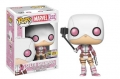 Funko Pop: Marvel- Selfie Gwenpool-Collectible Figure - Summer Convention Exclusive