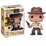 The Walking Dead Rick Grimes Pop Vinyl