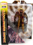 Zombie Sabretooth Marvel Select