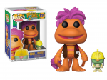Pop! Television: FraggleRock - Gobo with Doozer