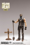 Daryl Dixon Grave Digger The Walking Dead