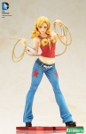 Wonder Girl Bishoujo Statue