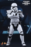 Star Wars: The Force Awakens First Order Stormtrooper Squad Leader 1/6th scale Collectible Figure