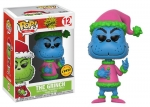 Pop! Books: The Grinch - The Grinch CHASE