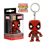 POCKET POP! KEYCHAIN: Deadpool