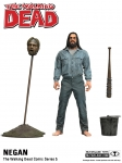 Negan The Walking Dead Comic Series 5