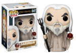 POP! MOVIES: LORD OF THE RINGS - SARUMAN
