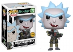 Pop! Animation: Rick and Morty - Weaponized Rick  (CHASE)