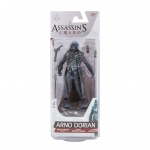 Arno Dorian eagle vision Assassin's Creed
