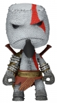 Sackboy Kratos Little Big Planet