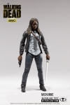 Constable Michonne The walking Dead TV serial