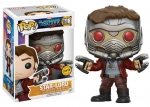 GUARDIANS OF THE GALAXY VOL. 2 POP! STAR-LORD CHASE