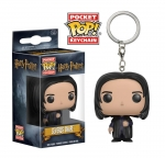 POCKET POP! KEYCHAIN: HARRY POTTER - SEVERUS SNAPE brelok