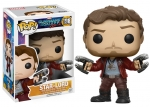 Star-Lord Guardians of the Galaxy 2