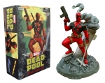 Marvel: Deadpool Deluxe Model Kit