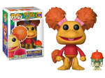 Pop! Television: FraggleRock - Red with Doozer