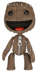 Sackboy Little Big Planet Happy