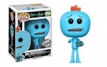 Pop! Animation: Rick and Morty - Mr. Meeseeks exclusive