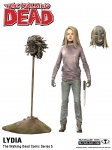 Lydia-The Walking Dead Comic Series 5