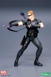 Marvel: Hawkeye Marvel Now! ARTFX+ statue