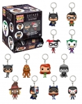 KEYCHAIN BLINDBAG: DC COMICS - BATMAN THE ANIMATED SERIES Brelok