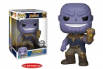"POP! Bobble: Marvel: Avengers Infinity War: 10"" Thanos exclusive"