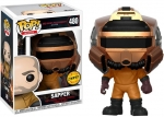 Pop! Movies: Blade Runner 2049 - Sapper CHASE