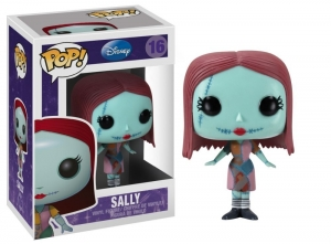 Sally POP Vinyl Day of the Dead
