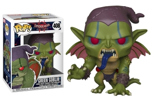 Pop Marvel: Animated Spider-Man - Green Goblin