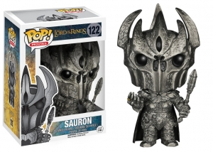 Sauron The Lord of the Rings POP Movie