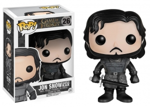 Jon Snow Castle Black Game of Thrones