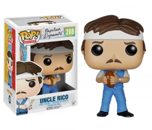 POP! Movies: Napoleon Dynamite - Uncle Rico