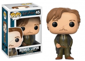 Remus Lupin Harry Potter