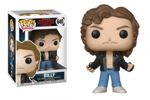 Pop! Television: Stranger Things - Billy