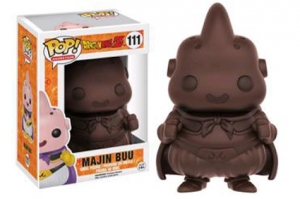 Funko Pop Vinyl - Majin Buu Chocolate Variant exclusive Dragon Ball Z
