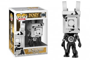 Pop Games: Bendy and the Ink Machine Series 3 - The Projectionist