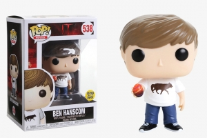Pop! Movies: It - Ben Hanscom Glows in the dark
