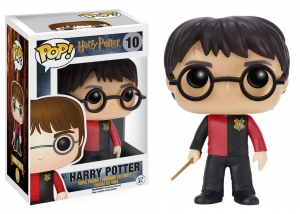 Harry Potter Triwizard POP Movie