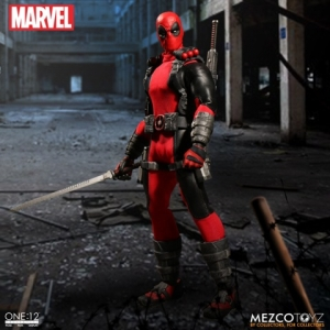 The One: 12 Collective: Marvel - Deadpool