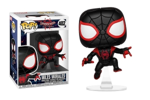 Pop Marvel: Animated Spider-Man - Spider-Man Miles