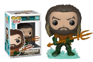 Pop Heroes: Aquaman - Aquaman