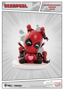Marvel: Deadpool Day Dream Figurine
