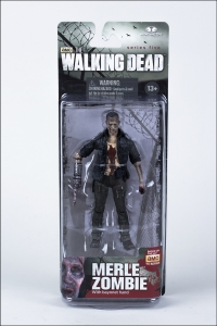 Merle Zombie The Walking Dead