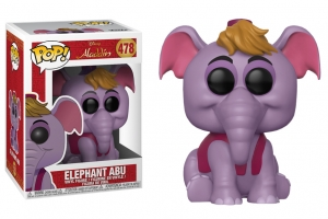 Pop Disney: Aladdin - Elephant Abu