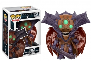 POP! GAMES: DESTINY- Oryx